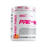 Pre-Workout For Women / Caducidad 31/01/2021