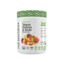 Organic Vegan Greens & Reds Superfoods / Caducidad 30/11/2021