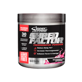 Shred Factor Powder / Caducidad 28/02/2021