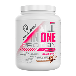 All in One Protein for Her