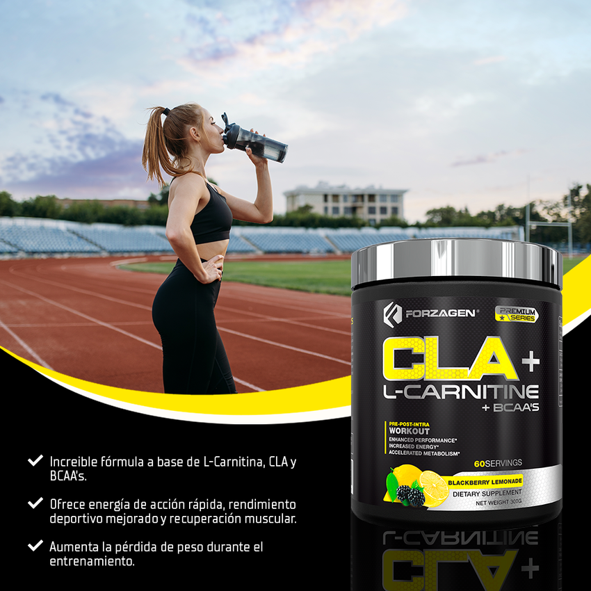 BCAA's + Glutamine Blackberry lemonade Sin fecha de caducidad