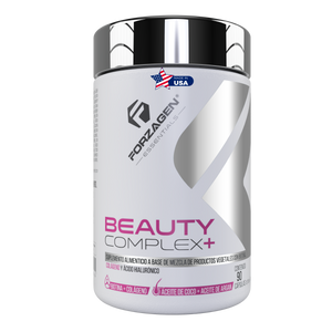 Beauty Complex +
