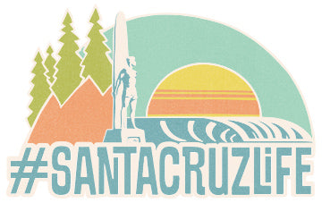 #santacruzlife apparel