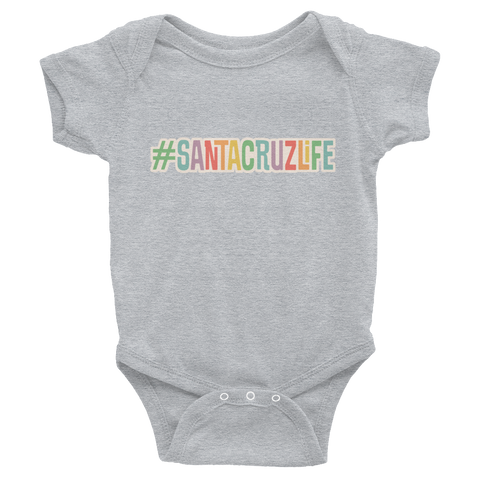 Santa Cruz Life Apparel