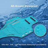 Waterproof Running Arm Bag(Random Color)