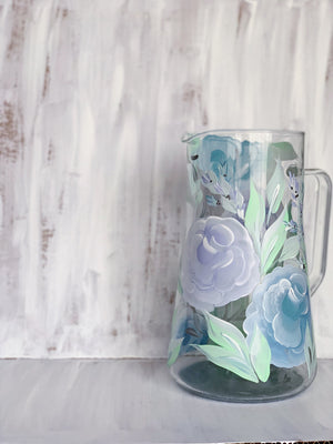 Perirose Pitcher