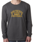 Navo FB Unisex Long Sleeve Crew Neck