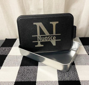Personalized Cake Pan