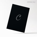 Oracal Black Matte