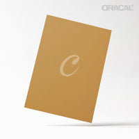 Oracal Copper Metallic