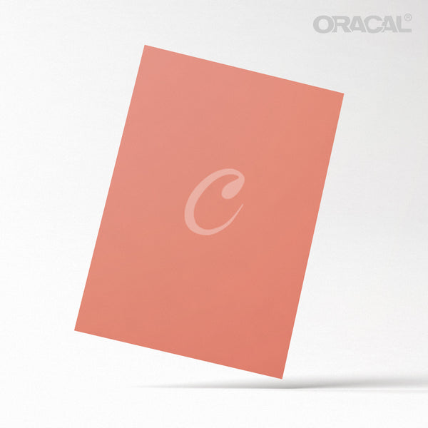 Oracal Coral