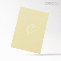 Oracal Cream