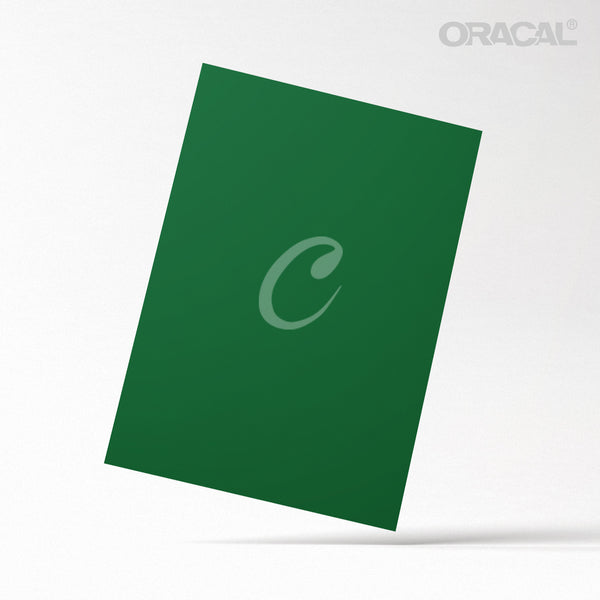 Oracal Green Light