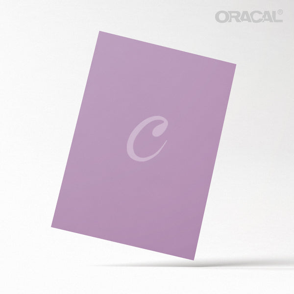 Oracal Purple Lilac