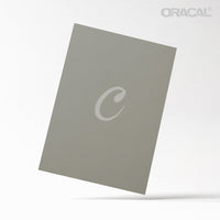 Oracal Grey Middle
