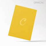 Oracal Yellow
