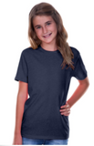 Youth Short Sleeve Tee Shirt