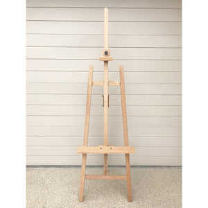 Artist Wooden Adjustable Easel