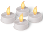 Flameless LED Tealight Candle