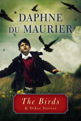Book Cover: The Birds by Daphne du Maurier
