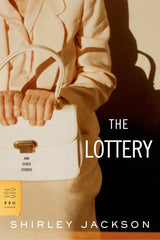 Book Cover: The Lottery by Shirley Jackson