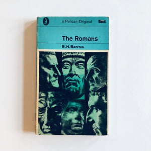 Paperback: The Romans by R.H. Barrow