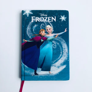 Hardcover: Disney's Frozen