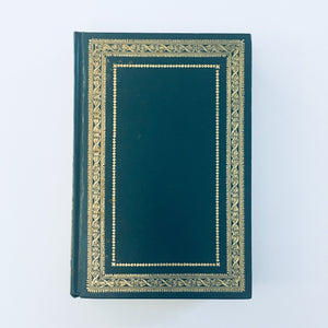 Hardcover book: Green Mansions by W.H. Hudson
