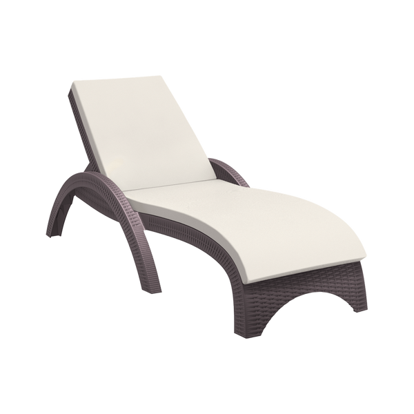 Fiji Sun Lounger (various colours) [product_type} - Outdoor Furniture and Fittings
