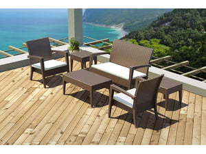 Tequila Lounge Set (various colours) [product_type} - Outdoor Furniture and Fittings