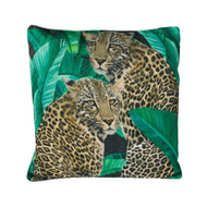 Aligned Cushion Cover 45cm x 45cm with Piping