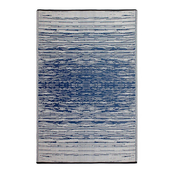 Brooklyn Blue Outdoor Rug