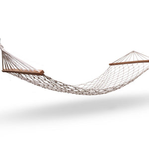 Swing Hammock Bed Cream