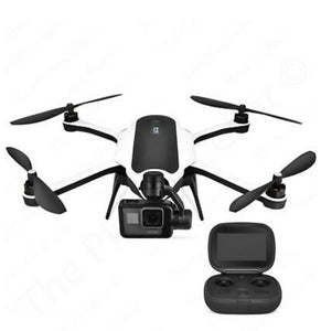 GoPro Karma Drone with Hero 6 Accessories - Black
