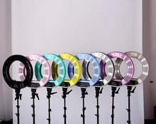 "Glam Pro 18"" Ring Light Kit"