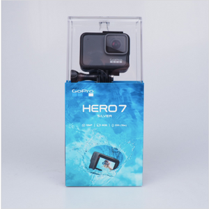 GoPro HERO7 4k Action Camera