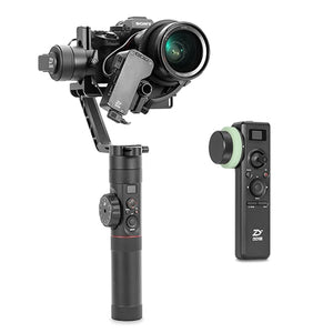 3-Axis Gimbal Stabilizer for DSLR Mirrorless Camera