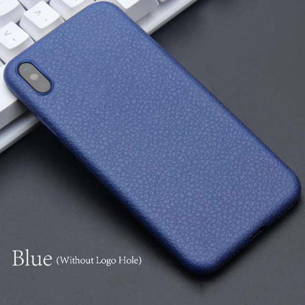 Litchi Texture Phone Cases - Wallet Dealer