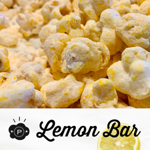 Lemon Bar - SOLD OUT!!!