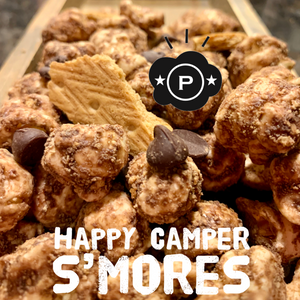 Happy Camper S'mores - Last batch out now!
