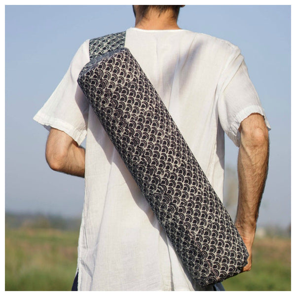 Sapin...Yoga Mat Bag