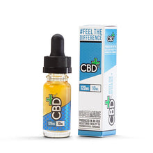 Organic CBD Oil Vape Additive - 120mg by CBDfx