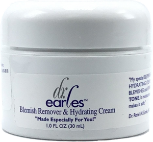 Dr. Earles Blemish Remover & Hydrating Cream