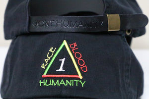 One Humanity Cap- The Signature Edition