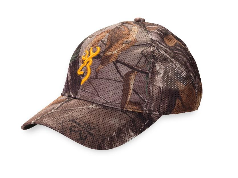 Browning Mesh-Lite Cap RTX - SKU: 308160211, Amazon, Apparel, browning, ebay, headwear, Size-, under-50