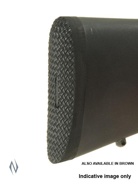 PACHMAYR PRESENTATION RIFLE PAD 00707 SMALL BLACK .4 INCH - SKU: 500BS4BL, 50-100, ebay, pachmayr, recoil-protection, Shooting-Gear