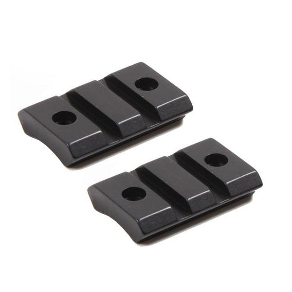 Recknagel Sauer 202 Weaver Base - SKU: 57080-3080, 50-100, ebay, Optics, picatinny-rails, recknagel, Scope-Bases-Mounts