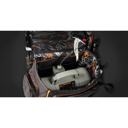 FOXPRO LGE CARRY CASE SHOCKWAVE SAND - SKU: FXP BAG-LARGE SAND