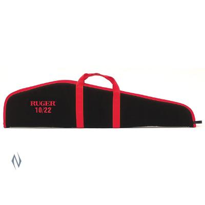 ALLEN RUGER EMBROIDERED 10/22 SCOPED RIFLE CASE 40 inch - SKU: AL27540, 50-100, allen, ebay, Gun-Bags-Cases, rifle-bags-cases, Shooting-Gear