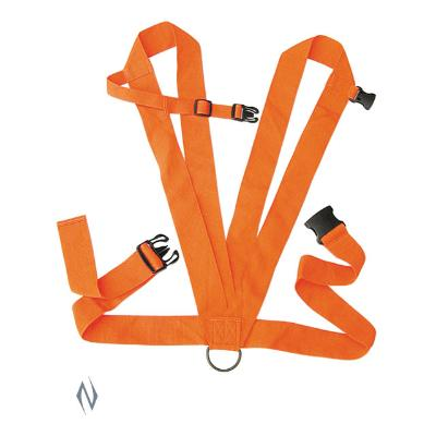 ALLEN DUAL HARNESS DEER DRAG - SKU: AL33, allen, ebay, game-care-handling, Hunting-Gear, under-50